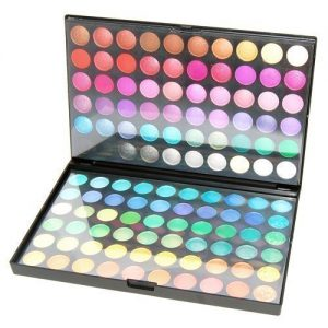 Accessotech-120-Farben-Eyeshadow-Lidschatten-Palette-Makeup-Kit-Set-Make-Up-Professional-Box-0